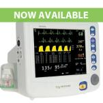 nGenuity 8100EP1 Vital Signs Monitor