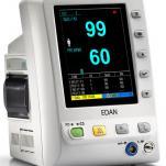 Edan M3A Vital Signs Monitor