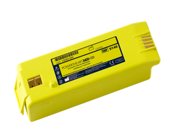 9146-302_Accessories_Intellisense Lithium AED Battery copy